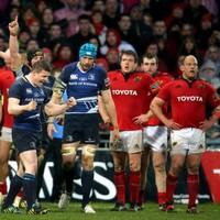 9 of the best Munster v Leinster derbies