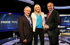 AS IT HAPPENED: Prime Time Seanad debate