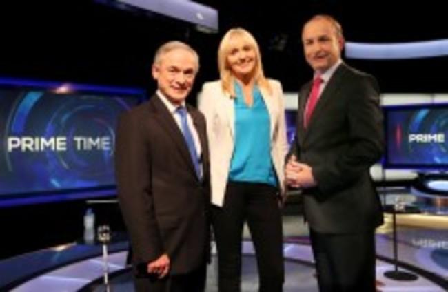 AS IT HAPPENED: Prime Time Seanad debate