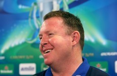 'They want to stay' - Leinster coach Matt O'Connor on Heaslip and O'Brien
