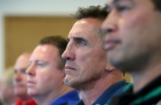 Penney ready for 'titanic battle' when Leinster come to Thomond