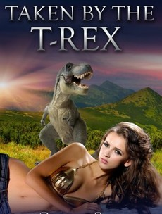 Erotic books about dinosaurs are the latest thing that will creep you out