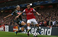'Everything was in there' - Wenger raves about Özil's match-winning display