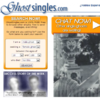 Ghost Singles is the best online matchmaker for the dearly departed