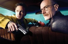 Vince Gilligan reveals alternate endings for Breaking Bad