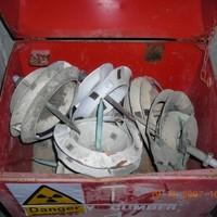 Highly dangerous radioactive material stolen by burglar in Swords
