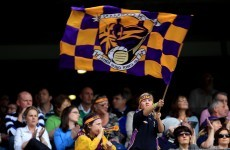 'A reactionary move': Wexford to fight against proposal to expand Division 1A