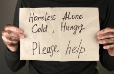 Two-thirds of Cork's homeless have mental conditions - report