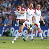 Anscombe still hopeful that Pienaar will stay with Ulster