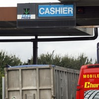 Hauliers to use toll roads for free in November