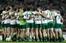 Poll: Who would you like to see captain the Irish International Rules team?