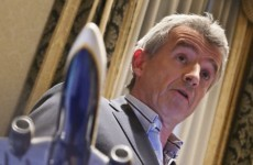 Ryanair to appeal French court ruling which fined airline €8 million