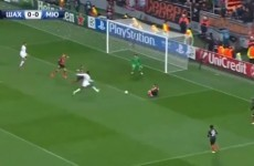 As it happened: Shakhtar v Manchester United, Champions League Wednesday