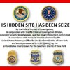 FBI shuts down site that sold $80m worth of drugs, hitmen services and other illegal items