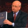 McDowell's big book and 17 tweets from last night's Seanad referendum debate