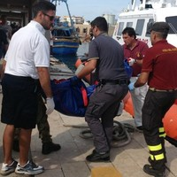 At least 82 asylum-seekers dead after boat capsizes off Italian island