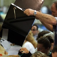 Get out the vote: Polls open across the country for two referenda