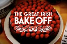 The Great Irish Bake Off: Week 3, as it happened