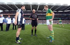 Ireland to be without Cluxton, Cooper and Brogan for International Rules