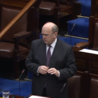 """Noonan wants Budget to give """"markets confidence"""""""