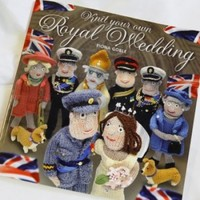 Condoms to sickbags: The romance of British royal wedding souvenirs