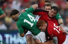 Technology in rugby: GPS systems continue to grow in importance