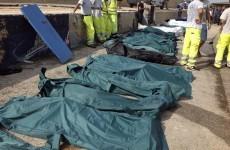 Doctors 'run out of coffins' on tragic Italian island