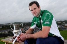 Irish captain Michael Murphy faces potential club versus country dilemma