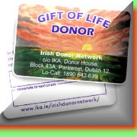 Minister for Health to propose new 'opt-out' system for organ donation
