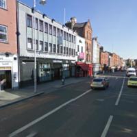 Man hospitalised after altercation on Camden Street