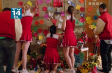 Here's the emotional preview for Glee's Cory Monteith farewell episode