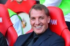 Rodgers: Liverpool play like Bayern Munich