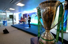 BT row in on Heineken Cup discussion