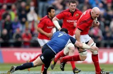 7 key areas in the Munster v Leinster derby