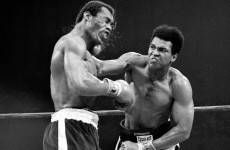 Action Replay: the night Ali was brought back down to earth