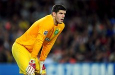 Forster ideal to replace Valdes, claims Alves