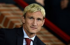 Hyypia: I dream of being Liverpool manager one day