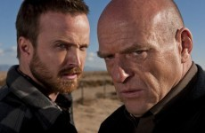 Breaking Bad's Hank gives an Irish interview... and 4 other weekend TV picks
