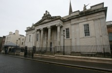 Derry courthouse bomb had 50kg of homemade explosives
