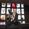 Ian Dempsey honoured with Outstanding Achievement radio award