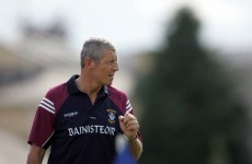 Former Westmeath boss Tomas O'Flaharta in line for Laois job