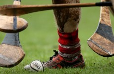Here's the round-up of today's GAA club hurling action