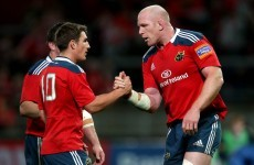 Munster call on key men at key times to end losing run to Leinster