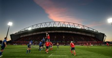 Jackson, Keatley kick for victory and the rest of your Pro12 highlights