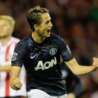 Januzaj could play for England after impressive United debut - David Moyes