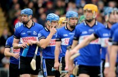 Cork senior hurling wins for Sarsfields, Bishopstown and Ballymartle
