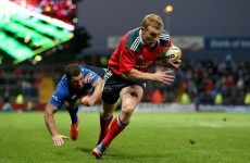 Scrum re-cap: Your weekend rugby review