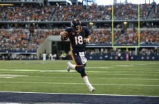 The Redzone: Peyton's place is among the greats