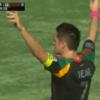 Robbie Keane scores twice in LA Galaxy win