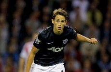 United intensify efforts to tie Adnan Januzaj to long-term deal